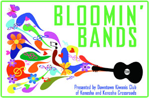 Bloomin' Bands